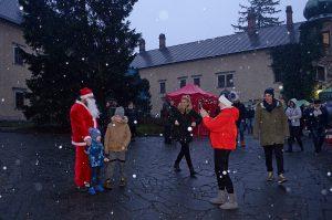 Jarmark Bożonarodzeniowy w Zamku Kliczków