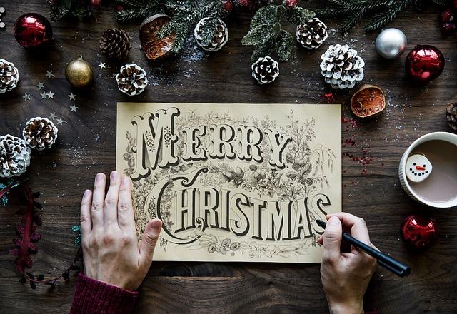 Święta Bożego Narodzenia w Zamku Kliczków