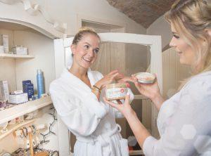 hotel spa Dolny Śląsk - zamek kliczków Day Spa