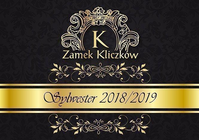 Zamek Kliczków Sylwester 2018/2019 - hotel Wrocław