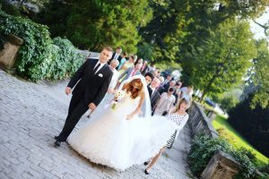 sale weselne i organizacje wesel wrocław - zamek kliczków